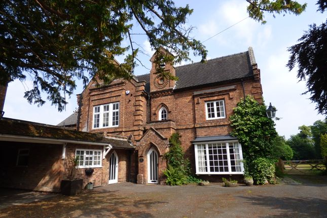 5 bed detached house to rent in Dower House, Eastgate, Louth LN11
