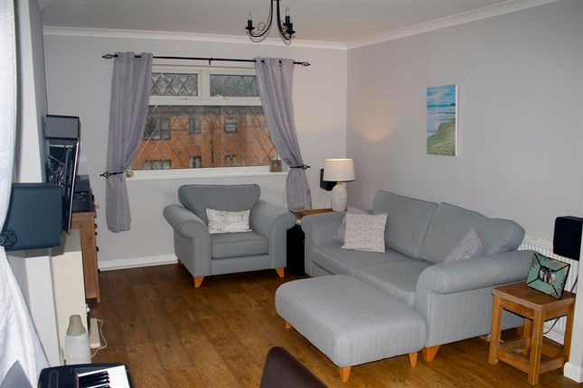 Thumbnail Flat to rent in Brentwood Avenue, Coventry