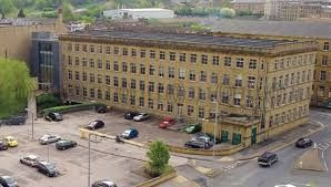 Office to let in Valley Road, Bradford