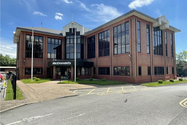 Thumbnail Office to let in 3 Cross Lane, Salford, Salford, North West