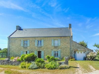 Coastal Properties For Sale Brittany France
