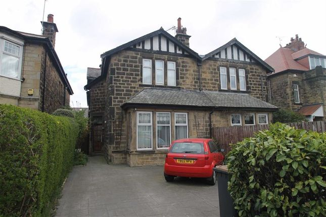 4 bed property for sale in Skipton Road, Harrogate, North Yorkshire