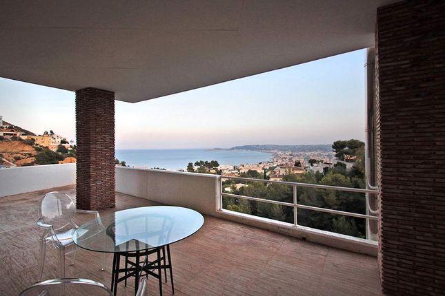 3 bed villa for sale in Javea, Alicante, Spain