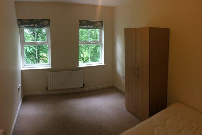 Thumbnail Room to rent in Tuke Grove, Wakefield