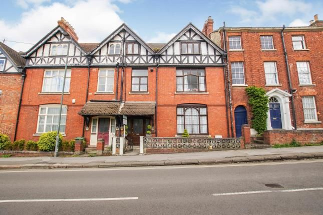 Thumbnail Terraced house for sale in Bull Pitch, Dursley, Gloucestershire, N/A