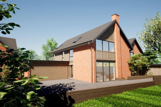 4 bed detached house for sale in Brundall, Norwich NR13
