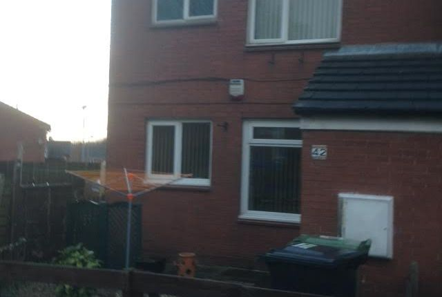 Thumbnail Flat to rent in Sharp House Road, Leeds