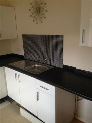 Thumbnail Flat to rent in Flat Park Street, Treforest, Pontypridd