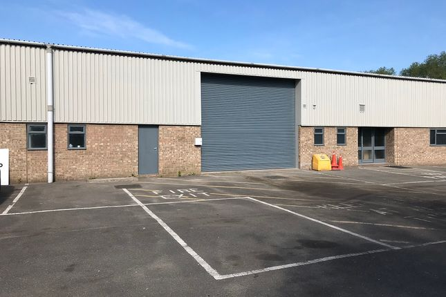 Thumbnail Industrial to let in Dysart Road, Grantham