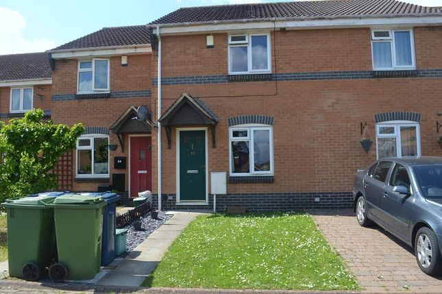 2 bed property to rent in Raleigh Close, Churchdown