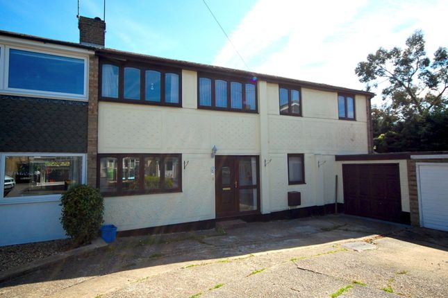 Thumbnail Semi-detached house for sale in Granger Avenue, Maldon