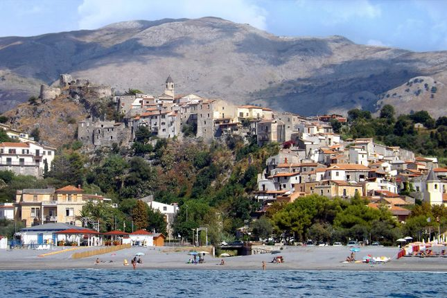 Scalea of Via Faro N50, Scalea, Cosenza, Calabria, Italy