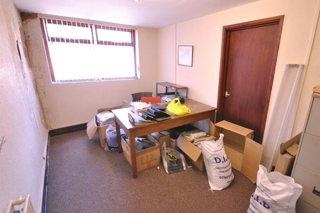 Office 1 of Barn Road, Carmarthen SA31