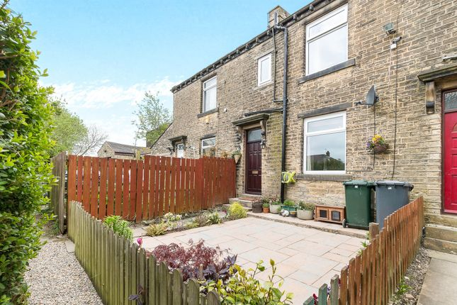 Thumbnail Terraced house for sale in Carr House Lane, Wyke, Bradford