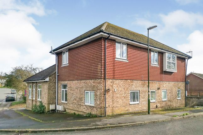 Thumbnail Flat for sale in Chanctonbury Drive, Shoreham-By-Sea