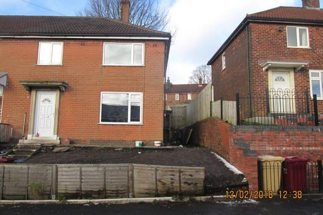 Thumbnail Terraced house to rent in Montserrat Road, Bolton