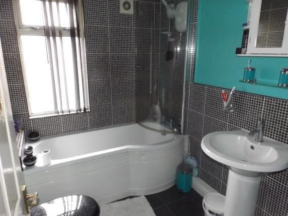 Bathroom of Britannia Road, Rowley Regis, Sandwell, West Midlands B65