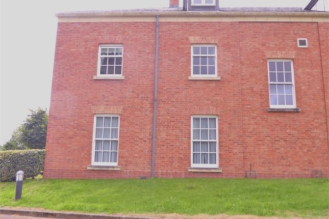 Thumbnail Flat for sale in Chepstow, Mount Way, Chepstow