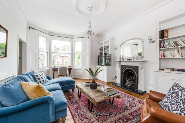 Thumbnail Flat to rent in Cromwell Avenue, Highgate