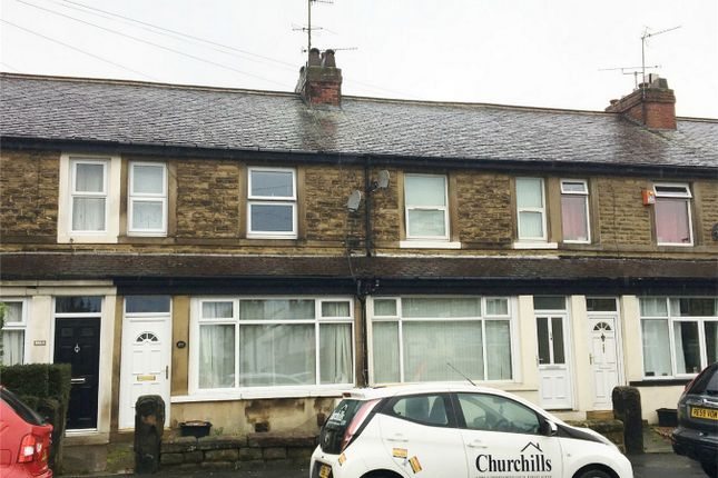 Thumbnail Terraced house to rent in King Edwards Drive, Harrogate, North Yorkshire