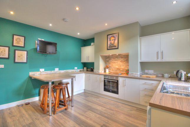 Kitchen of Westminster Road, Chorley PR7