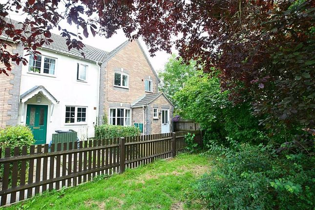3 bed end terrace house to rent in Dart Close, Quedgeley, Gloucester GL2