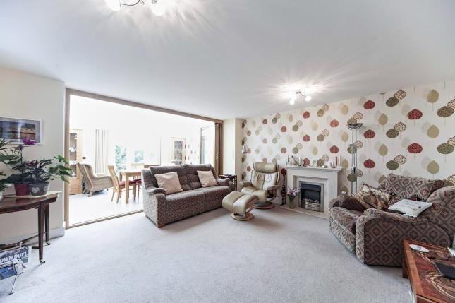 Lounge of White Hill Close, Caterham, Surrey CR3
