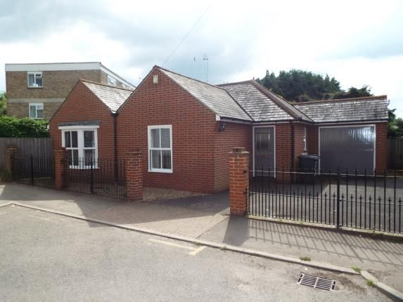 Thumbnail Bungalow for sale in Norfolk Road, Canterbury, Kent, England
