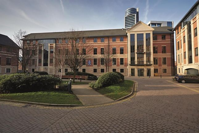 Thumbnail Office to let in 1 Victoria Place, Leeds, West Yorkshire