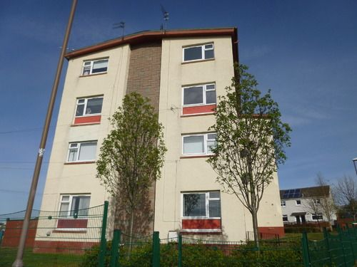 Thumbnail Maisonette to rent in Dougal Place, Dalkeith EH22,