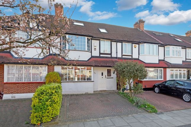 4 bed property for sale in Dahlia Gardens, Mitcham