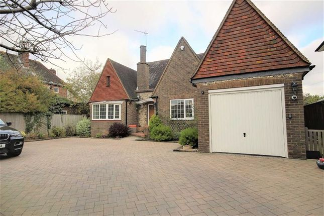 Thumbnail Property for sale in Warren Road, Offington, Worthing, West Sussex
