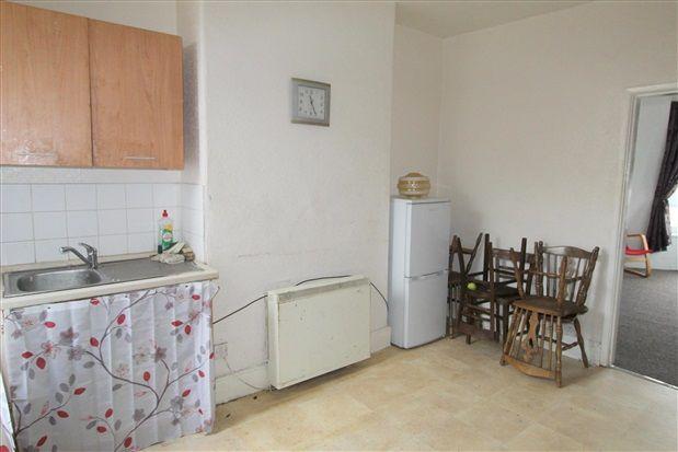 Kitchen of Bold Street, Heysham, Morecambe LA3