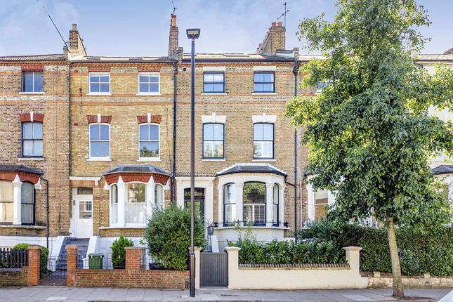 Thumbnail 5 bed property for sale in Tufnell Park Road, London