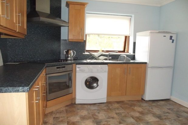 Thumbnail Flat to rent in Grierson Street, Riddrie