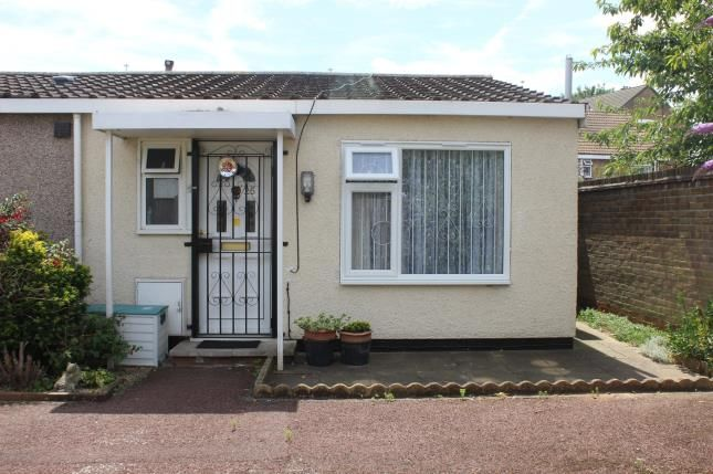 Thumbnail Bungalow for sale in Plaistow, London, England