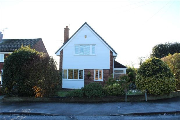 Thumbnail Property for sale in Redgate, Ormskirk