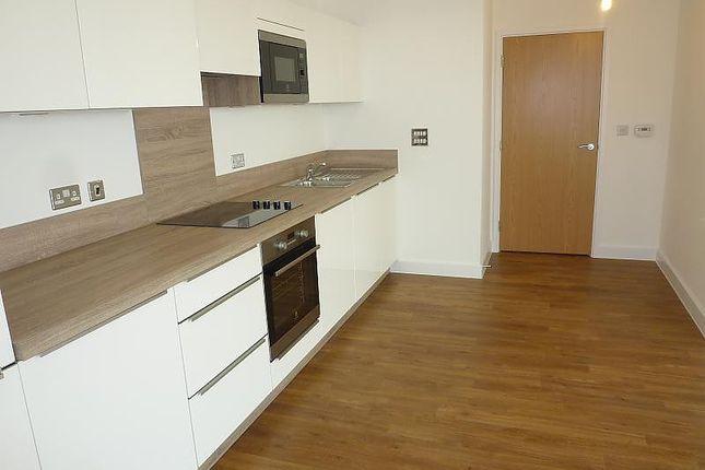 Thumbnail Flat to rent in Sienna Alto, Renaissance, Cornmill Lane, Lewisham
