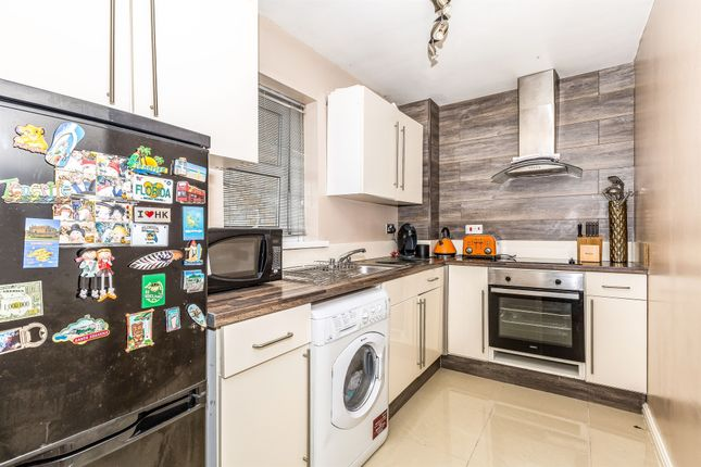 Thumbnail Property for sale in Hartley Place, Cardiff