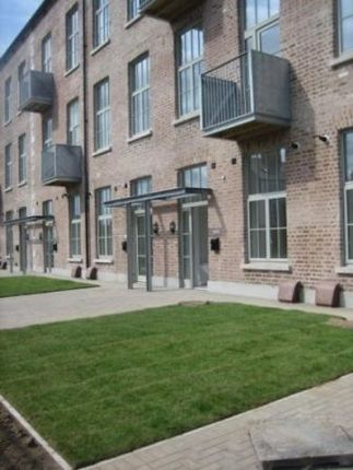 Thumbnail Flat to rent in Ross Milll Avenue, Belfast