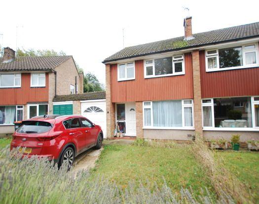 Thumbnail Semi-detached house to rent in The Paddocks, Leighton Buzzard