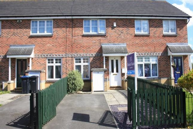 2 bed property to rent in Urswick Close, Middlesbrough TS4