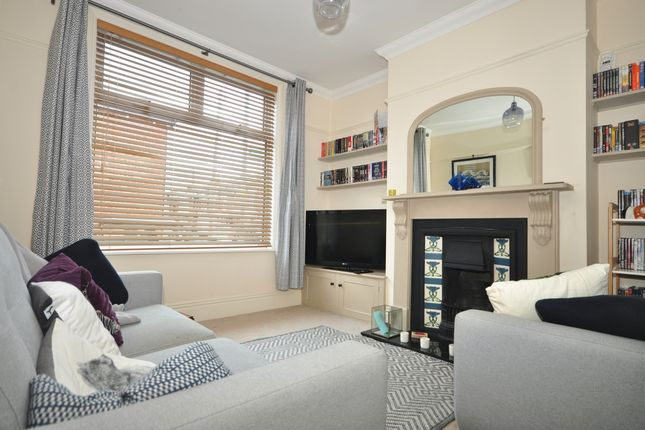 Thumbnail Terraced house to rent in St. Anns Road, Southsea