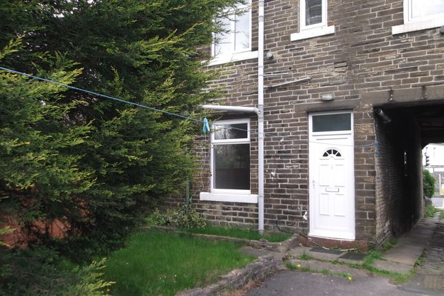 Thumbnail Terraced house to rent in Toller Lane, Bradford