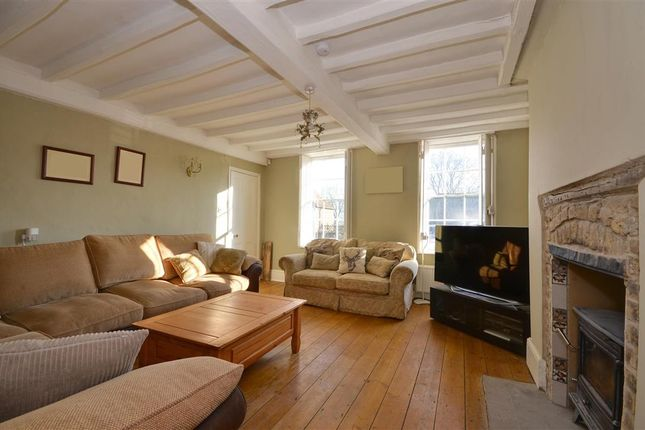 Thumbnail Detached house for sale in Alkham Valley Road, Dover, Kent