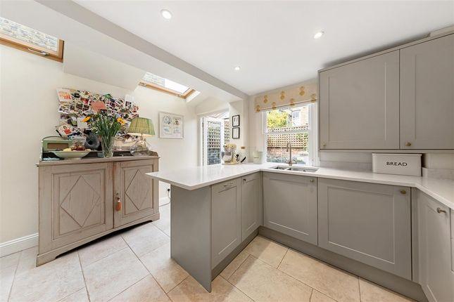Kitchen of Morrison Street, London SW11