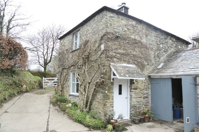 Thumbnail Cottage to rent in Otterham, Camelford