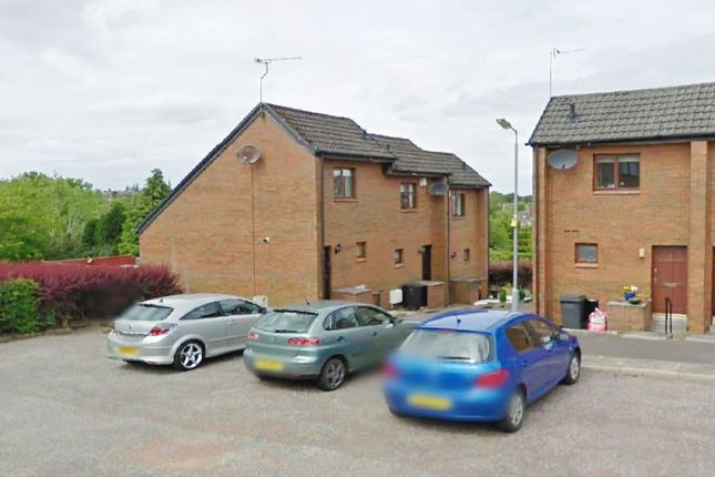 Thumbnail Terraced house for sale in 73, Maybole Crescent, Newton Mearns G775Sy