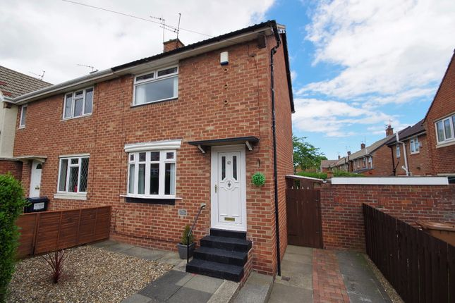 Thumbnail Semi-detached house to rent in Antwerp Road, Sunderland