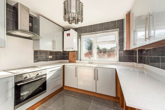 Thumbnail Semi-detached house for sale in Palmerston Road, Twickenham